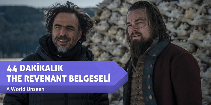 44 DAKİKALIK THE REVENANT BELGESELİ