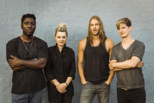 BLOC PARTY'DEN YENİ ŞARKI: VIRTUE