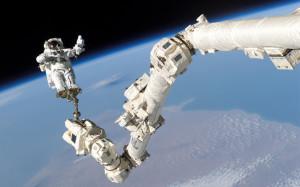 ISS ASTRONOTLARINDAN UZAYDA DİNLENECEK ŞARKILAR PLAYLIST'İ