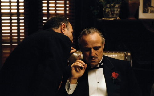 HBO'DAN REDDEDEMEYECEĞİNİZ BİR TEKLİF: THE GODFATHER EPIC