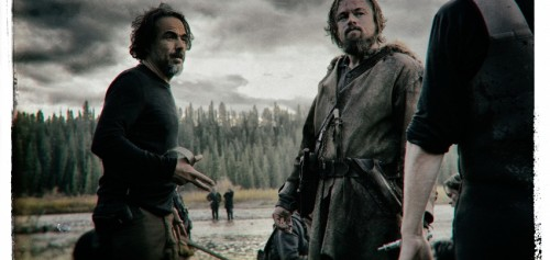 THE REVENANT SOUNDTRACK'İNİ ENİNE BOYUNA DİNLEYİN