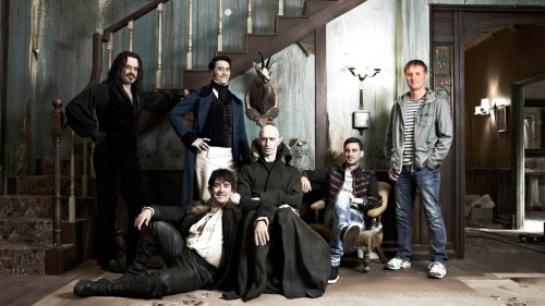 WHAT WE DO IN THE SHADOWS'UN DEVAM FİLMİ: WE'RE WOLVES