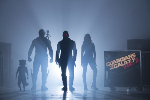 GUARDIANS OF THE GALAXY VOL. 2'DAN HABERLER
