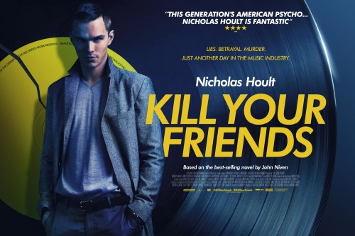 KILL YOUR FRIENDS'TEN TÜRKÇE ALTYAZILI FRAGMAN