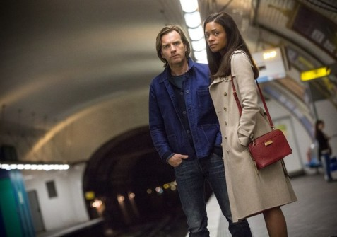 EWAN MCGREGOR'LI CASUS FİLMİ OUR KIND OF TRAITOR'DAN İLK FRAGMAN