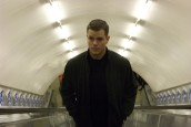 JASON BOURNE SİNEMADAN TV'YE TRANSFER OLUYOR