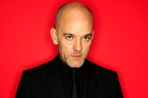 MICHAEL STIPE'TAN ÇOK ÖZEL DAVID BOWIE PERFORMANSI
