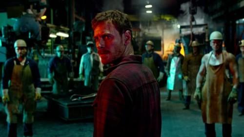 X-MEN: APOCALYPSE'TEN YENİ FRAGMAN VAR