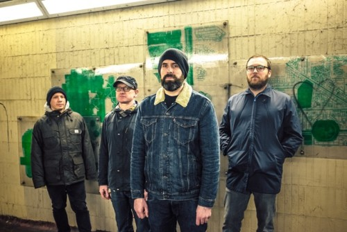 POST-ROCK SEFASI: MOGWAI'DEN YENİ VİDEO