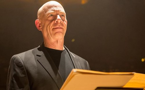 J.K. SIMMONS JUSTICE LEAGUE'DE KOMİSER GORDON'I CANLANDIRACAK