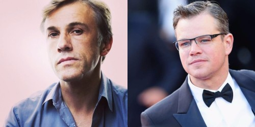 MATT DAMON VE CHRISTOPH WALTZ BİR ARADA: DOWNSIZING