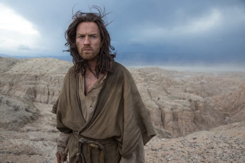 EWAN MCGREGOR'LI LAST DAYS IN THE DESERT'TAN İLK FRAGMANI İZLEYİN