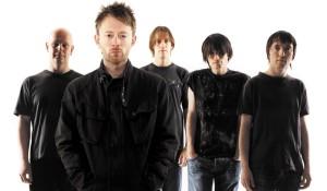 radiohead'in the king of limbs albümü için kaydettiği from the basement youtube'da