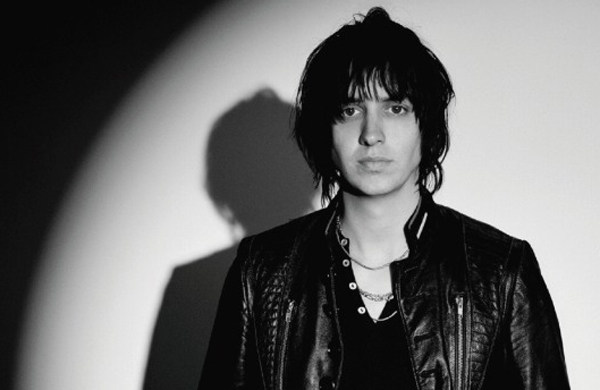 Julian Casablancas Tan Bİr The Velvet Underground Cover I