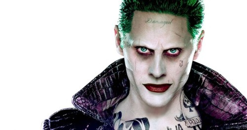 "JARED LETO: ""JOKER ROLÜ İÇİN HAMLET VE SCARFACE'TEN İLHAM ALDIM"""