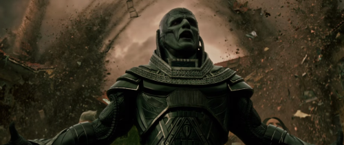 X-MEN: APOCALYPSE'TEN YEPYENİ FRAGMAN