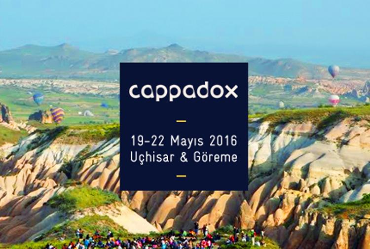 CAPPADOX'TA EĞLENCENİN FORMÜLÜ ÇOK AÇIK