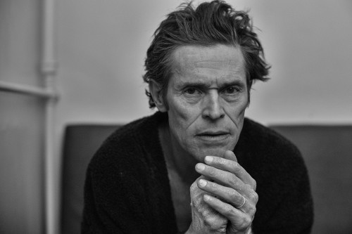 WILLEM DAFOE JUSTICE LEAGUE KADROSUNA KATILDI