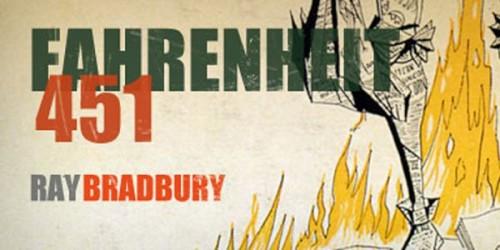 HBO'DAN ŞIK HAMLE: FAHRENHEIT 451'İN FİLMİ ÇEKİLİYOR