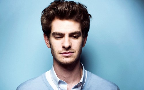 IT FOLLOWS'UN YÖNETMENİNDEN ANDREW GARFIELD'LI FİLM