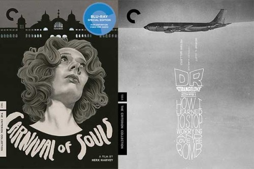 THE CRITERION COLLECTION'IN TEMMUZ FİKSTÜRÜ BELLİ OLDU