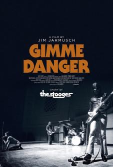 JIM JARMUSCH'TAN THE STOOGES'A BİR AŞK MEKTUBU: GIMME DANGER