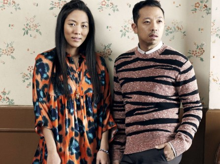 BİR SONRAKİ DURAK: H&M X KENZO