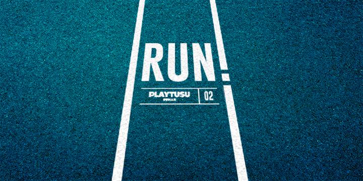 RUN w. Play Tuşu 02