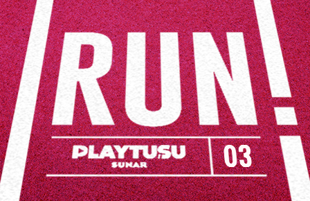 RUN w. Play Tuşu 03