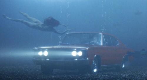 TIM BURTON FİLMİ BIG FISH'İN EN ÖNEMLİ OYUNCUSU: SU