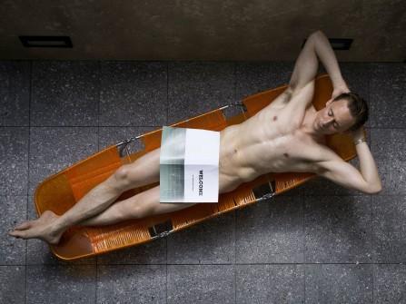 VICE PRESS'TEN DUVARLARINIZA LAYIK HIGH-RISE POSTERİ