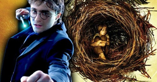 HARRY POTTER AND THE CURSED CHILD FİLMİ İÇİN HEDEF DANIEL RADCLIFFE