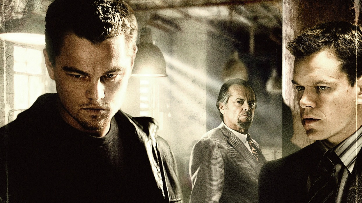 MARTIN SCORSESE'NİN THE DEPARTED'I DİZİ OLUYOR
