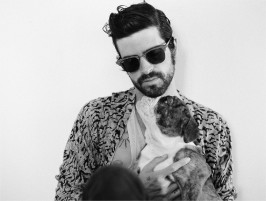DEVENDRA BANHART'TAN YENİ ŞARKI: SATURDAY NIGHT