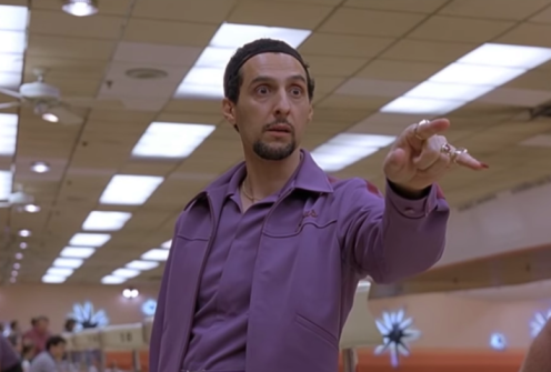 BIG LEBOWSKI SPIN-OFF'U GOING PLACES FİLMİNDEN İLK FOTOĞRAF
