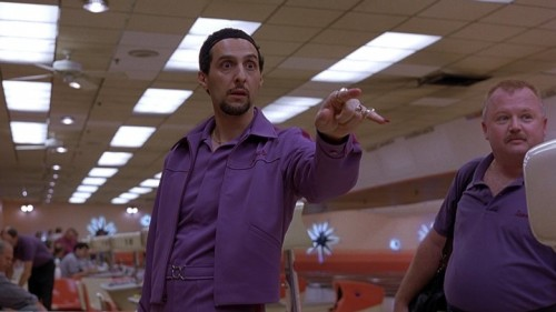 THE BIG LEBOWSKI SPIN-OFF'U GOING PLACES'IN ÇEKİMLERİNE BAŞLANDI