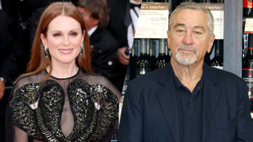 DAVID O. RUSSELL'DAN ROBERT DE NIRO VE JULIANNE MOORE'LU DİZİ