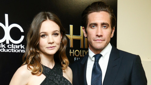 JAKE GYLLENHAAL VE CAREY MULLIGAN BİR ARADA: WILDLIFE