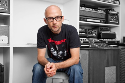 MOBY'DEN YENİ ALBÜM: THESE SYSTEMS ARE FAILING