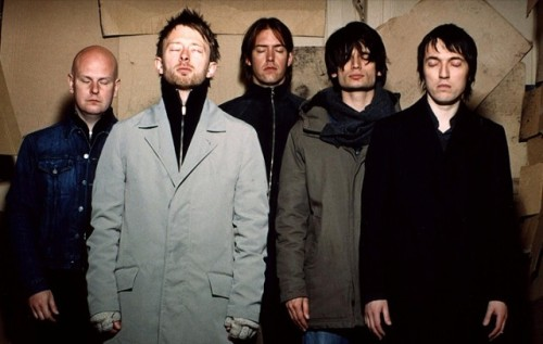 RADIOHEAD'DEN IN RAINBOWS BONUSU: DİNLEYİN