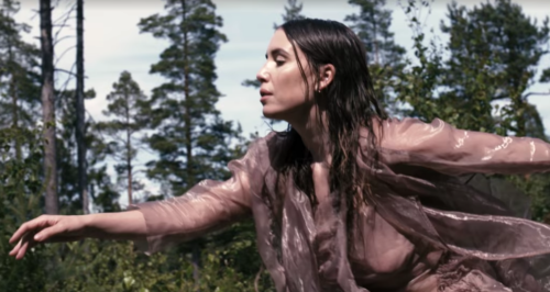 LYKKE LI, MIIKE SNOW VE PETER BJORN AND JOHN'LU LIV'DEN VİDEO