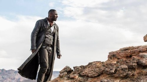 İLK THE DARK TOWER FRAGMANI VAKTİNDEN ÖNCE SIZDI