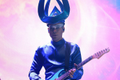 EMPIRE OF THE SUN'DAN SON ALBÜME 5 KALA YENİ ŞARKI