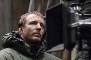 guy ritchie, ii. dünya savaşı temalı yeni bir film için el sıkıştı