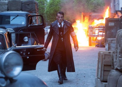 YENİ THE MAN IN THE HIGH CASTLE SEZONUNDAN FRAGMAN