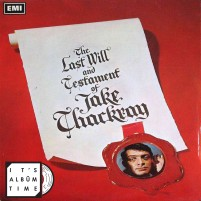 IT'S ALBÜM TIME: JAKE THACKRAY