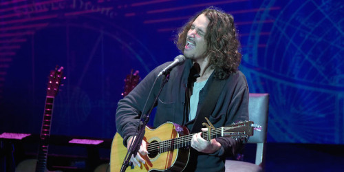 TEMPLE OF THE DOG'DAN PEK BİLİNMEYEN BİR CHRIS CORNELL ŞARKISI: MISSING