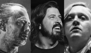 TÖVBE DEDİRTEN, DİZ ÇÖKTÜREN FESTİVAL: ROCK WERCHTER 2017