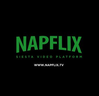 UYKU SEVENLERİN NETFLIX'İ: NAPFLIX