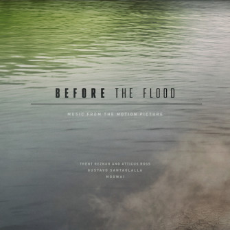 TRENT REZNOR, ATTICUS ROSS VE MOGWAI'Lİ BEFORE THE FLOOD SOUNDTRACK'İ YAYINDA